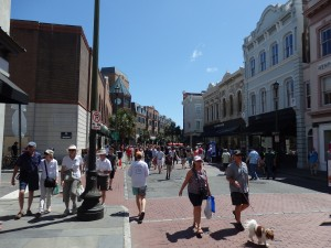 King St, Charleston
