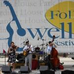 Lowell Folk Festival 2010