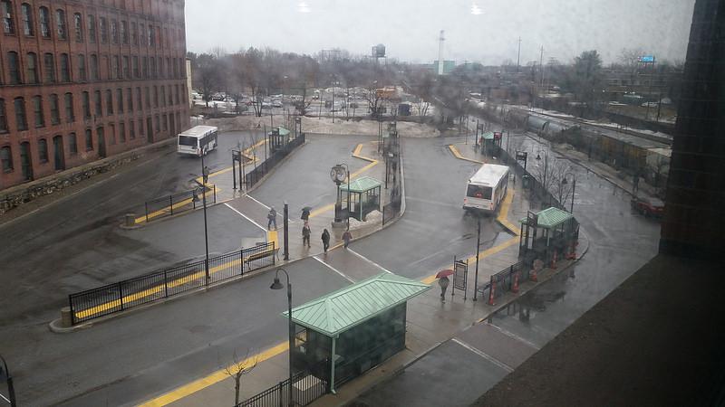 Gallagher Terminal