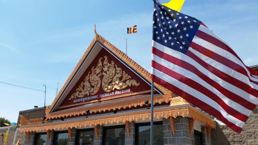 Glory Buddhist Temple