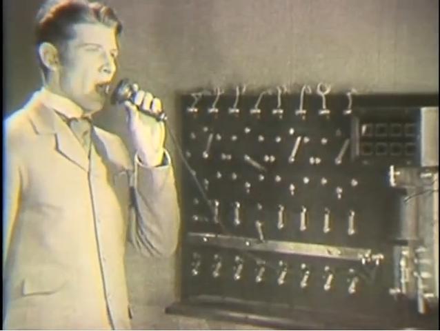 early switchboard