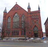 Smith Baker Center